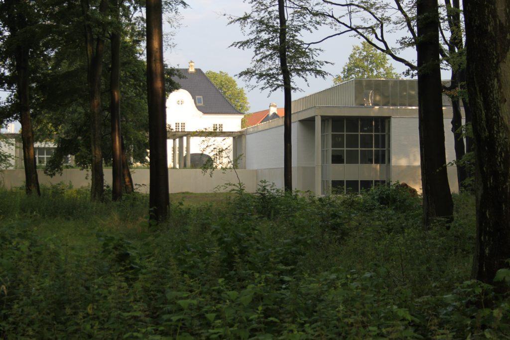 Færchfonden - Holstebro Kunstmuseum