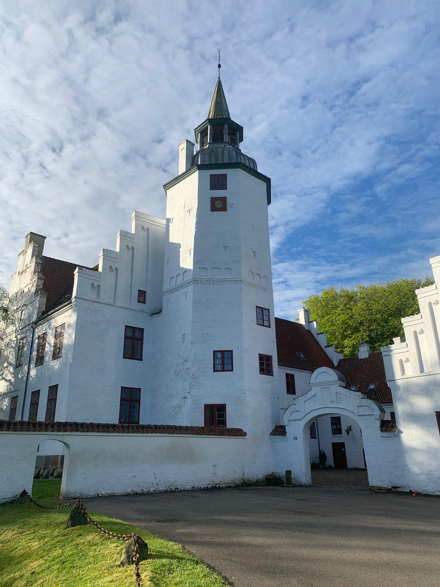 Rydhave Slots Efterskole